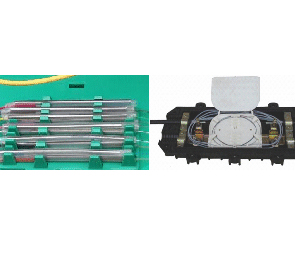 Fiber Optic Splicing